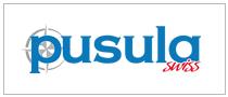 Pusula Logo
